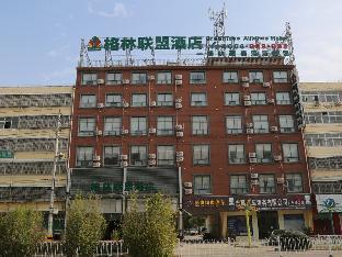 GreenTree Alliance Bozhou Lixin Town Renmin Road Hotel