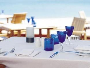 Hayman Island Resort Whitsundays - Restaurante
