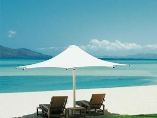 Hayman Island Resort Whitsundays - plaža