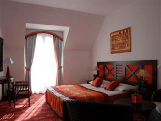 Liget Wellness and Conference Hotel hotel accepts paypal in Szarvas
