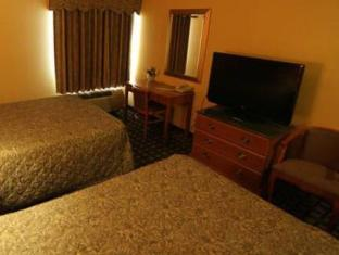 Magnolia Inn and Suites Southaven