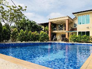 One 5 Residence Homestay Puchong 15rooms 38pax