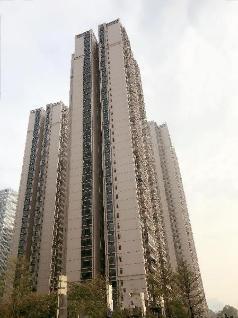 Nomo Residence Zhuguang New Town Royal Garden Guangzhou, Guangzhou