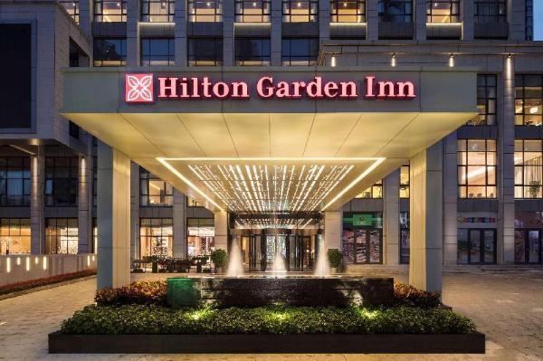 Hilton Garden Inn Shiyan Shiyan
