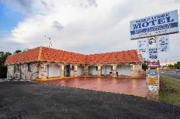 Taree Lodge Motel