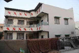 Hotel Sai Ba Ajmer Аджмер