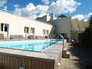 Guesthouse Vesiroosi Pärnu - Piscine