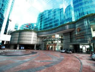 Harbour Grand Kowloon Hong Kong - Hotel exterieur
