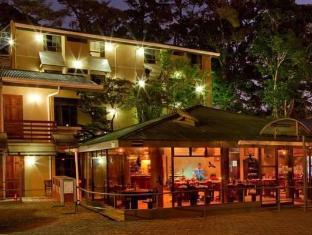 波科波科酒店 - 哥斯达黎加