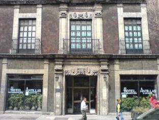 Hotel Antillas Mexico City