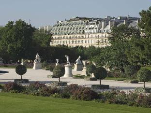 Le Meurice Hotel 5 star PayPal hotel in Paris