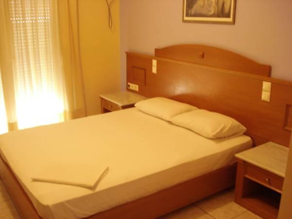 Hotel Cybele Pefki – Athens 4