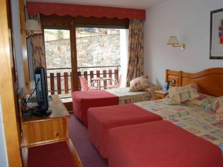 Hotel del Tarter photo 2