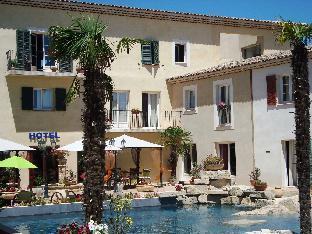 INTER-HOTEL Le Village Provençal