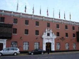 Costa del Sol Trujillo Centro