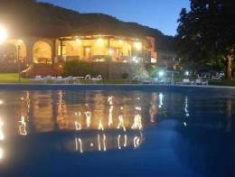 Hotel Pinares del Cerro