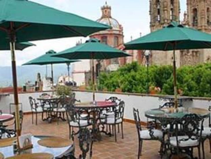 Hotel Agua Escondida photo 4