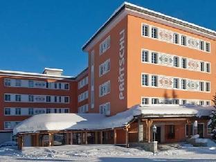 Hotel Pratschli