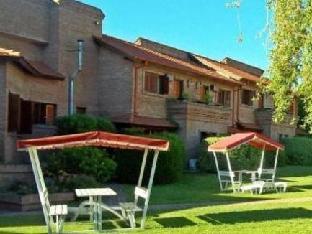 Hotel Villa de Merlo4