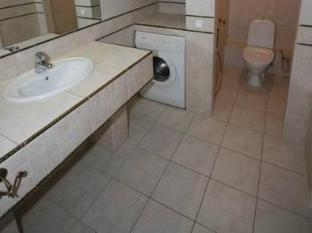 Kaupmehe Lux Apartment Tallinn - Bathroom