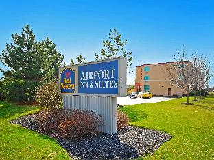 Best Western Airport Inn and Suites Cleveland