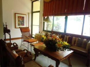 Panglao Kalikasan Dive Resort Bohol - Interior do Hotel