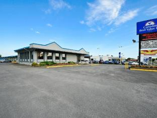 Canada's Best Value Inn Belleville