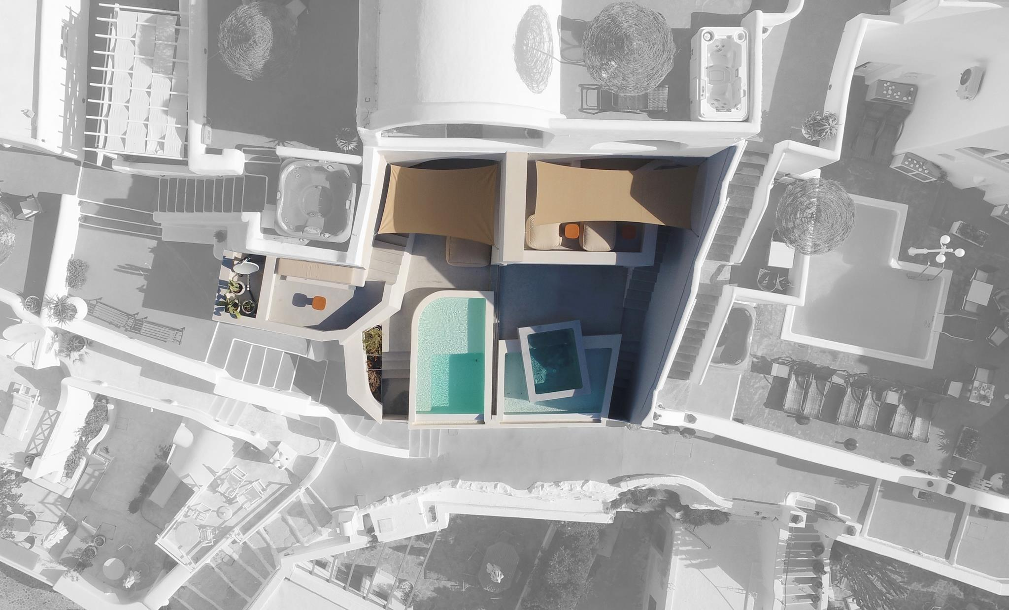 Aesthesis Boutique Villas – Santorini 4