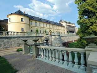 Hotel Chateau Zbiroh