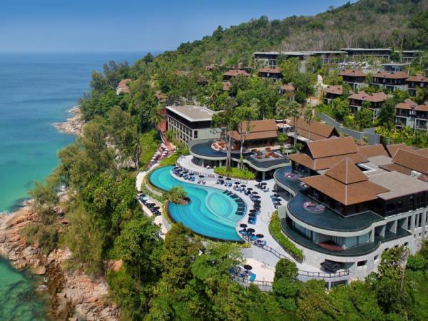 泰国普吉岛莱通普尔曼阿卡迪亚海滩度假村(Pullman Phuket Arcadia Naithon Beach Resort) 泰国旅游 第1张