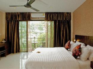 Mellow Space Boutique Rooms Phuket - Classic Double with Mountain View