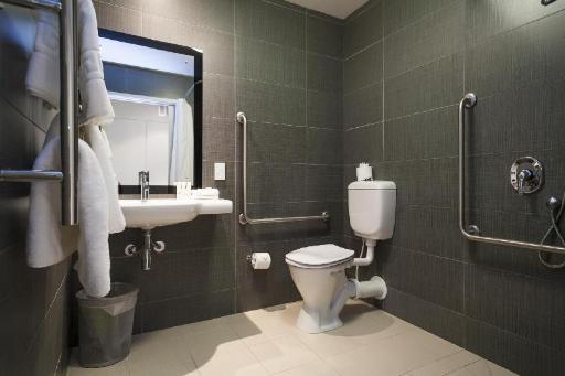 315 Euro Motel & Serviced Apartments PayPal Hotel Dunedin
