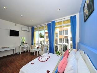 Villa Tona Phuket - Quartos