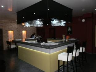 Hotel Formule 1 Perstejn - Pub/Lounge