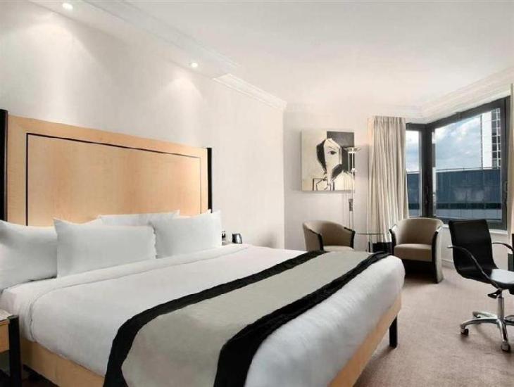 Hilton London Metropole Hotel photo 3