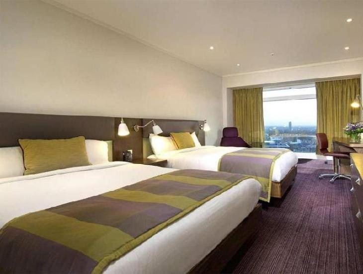 Hilton London Metropole Hotel photo 5
