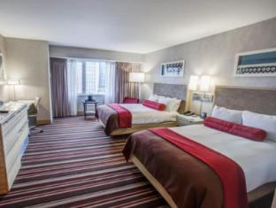 room of Hilton San Jose