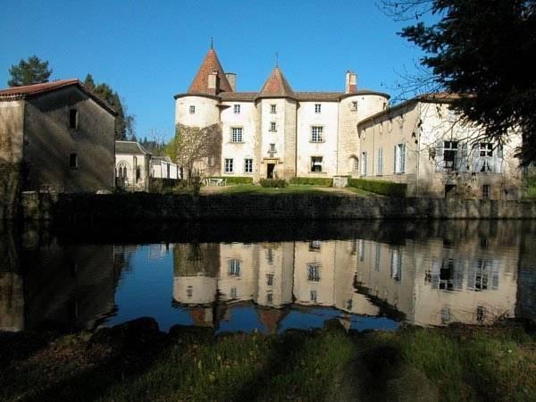 Chateau des Martinanches 3