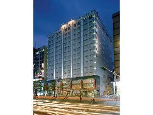 サン ワン ホテル1
