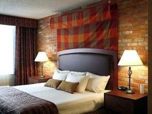 Quality Downtown Inn At False Creek Hotel Vancouver - Hotellihuone