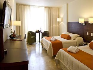 Hotel Caribe Cartagena