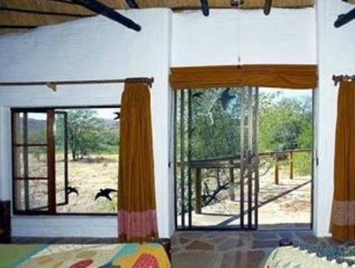 Huab Lodge & Bush Spa PayPal Hotel Kamanjab