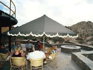 hotels.com Etusis Lodge