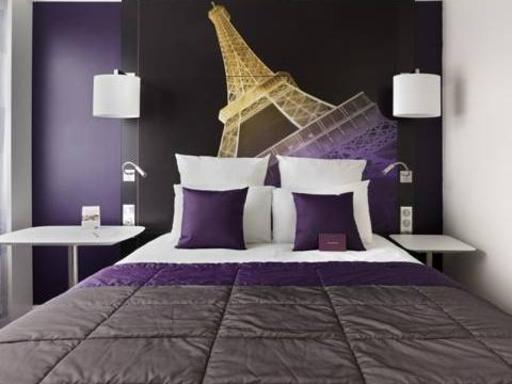 Mercure Paris Centre Tour Eiffel PayPal Hotel Paris