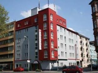 Ramada Hotel Mannheim - Mannheim