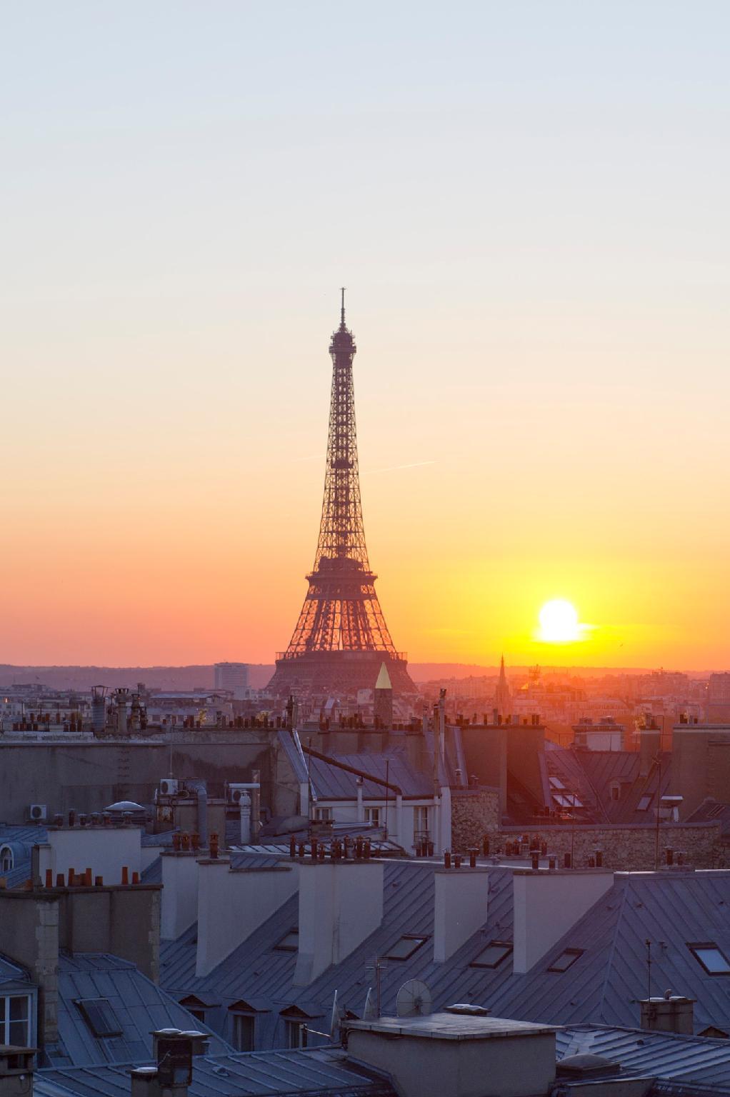 Mandarin Oriental Paris – Paris 2