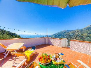140 Villa Procida Seaview x6 Wifi Airco BBQ