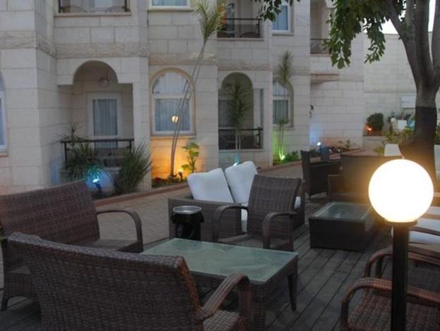 Acco Beach Hotel - Image2