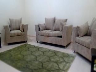 Al Ula Arac Resort