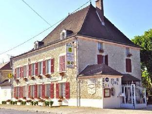 Hostellerie La Chaumire Арсонваль